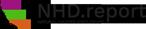 NHD.report logo